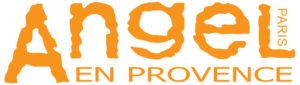 angel en provence paris logo